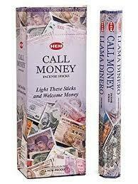 Call Money HEM hex