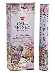Call Money HEM hex