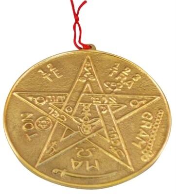 Brass Tetragrammaton