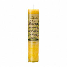 Needed Changes Blessed Herbal candle