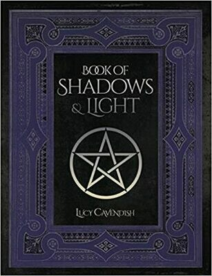 Book of Shadows & Light by Lucy Cavendish