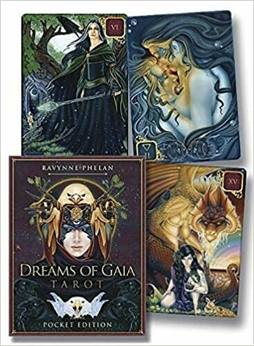 Dreams of Gaia Tarot Pocket