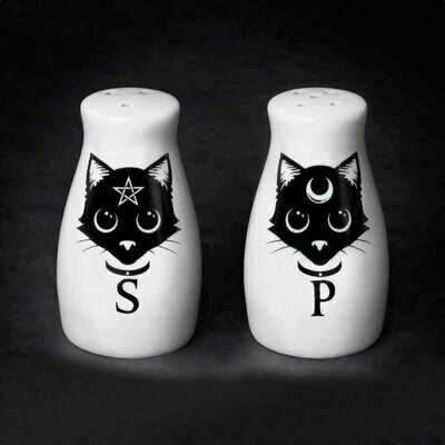 Magic Cats Set S&P
