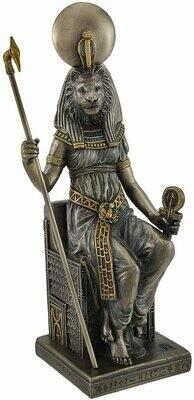 Sitting Sekhmet
