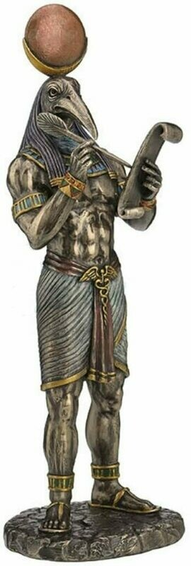 Thoth Egyptian God of Knowledge