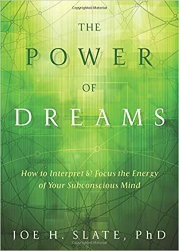 The Power of Dreams by Joe Slate