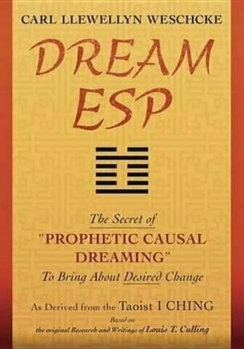Dream ESP by Carl Llewellyn Weschcke
