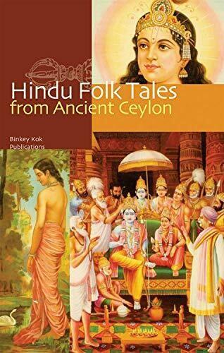 Hindu Folk Tales from Ancient Ceylong