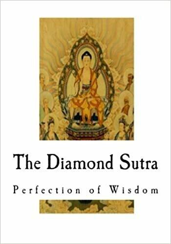Diamond Sutra by William Gemmell
