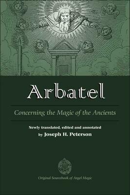 Arbatel by Joseph Peterson