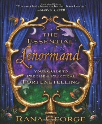 Essential Lenormand by Rana George
