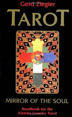 Tarot Mirror of the Soul by Gerd Ziegler