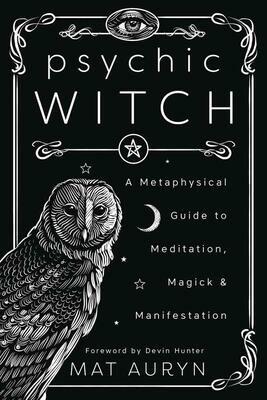 Psychic Witch by Mat Auryn