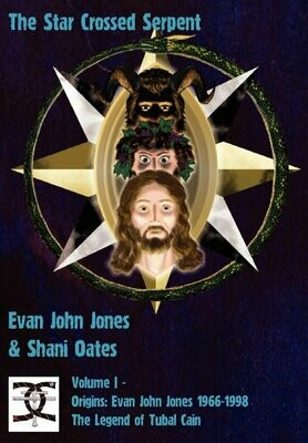 Star Crossed Serpent by Evan John Jones
