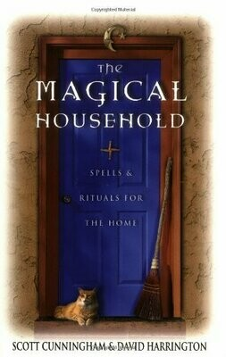 Magical Household by Scott Cunningham