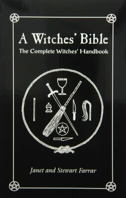 Witches' Bible by Janet and Stewart Farrar