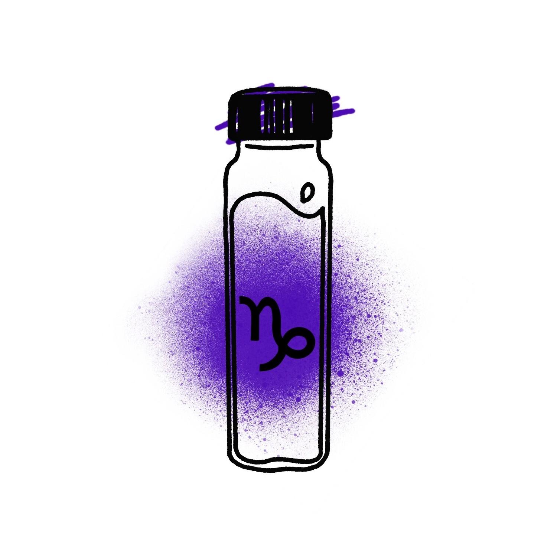 Capricorn Oil DA