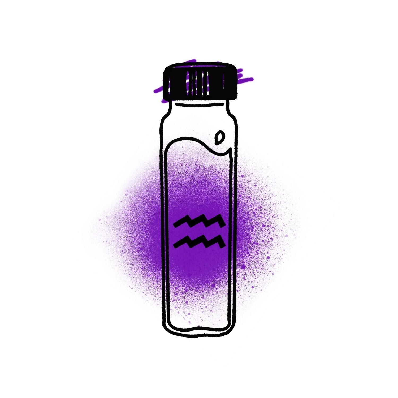 Aquarius Oil DA