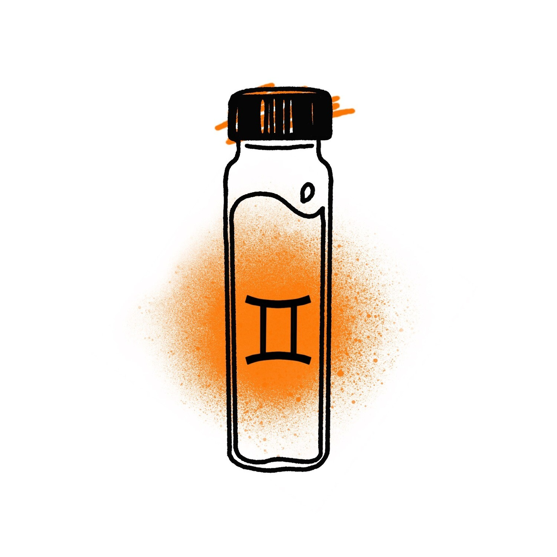 Gemini Oil DA
