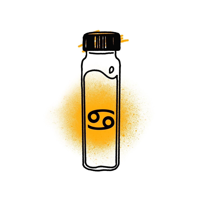 Cancer Oil DA