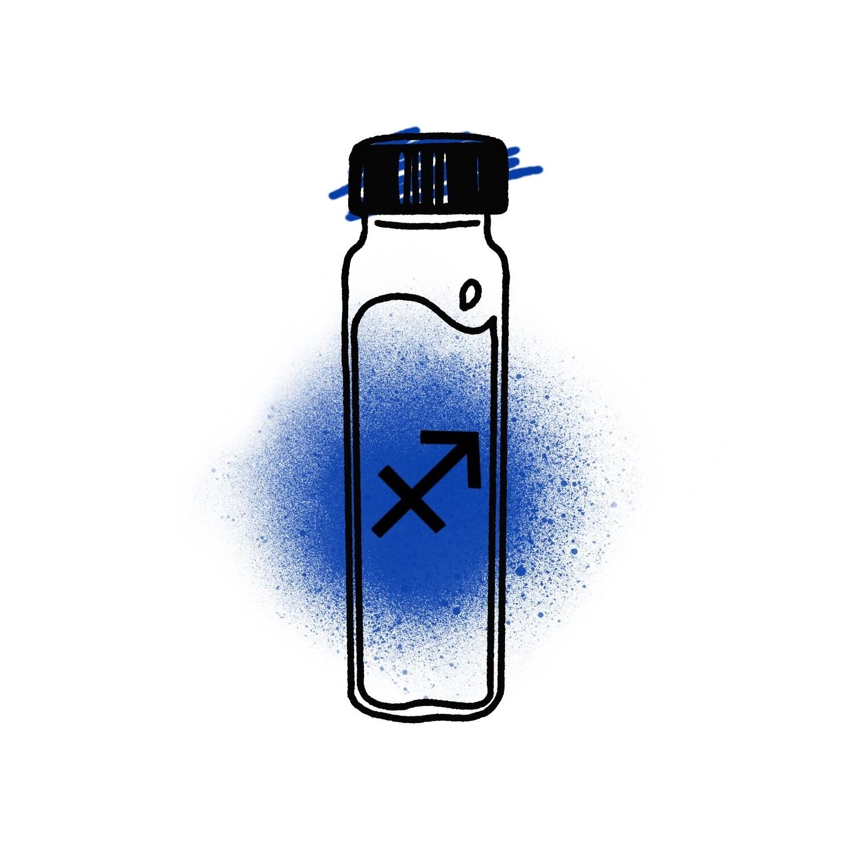 Sagittarius Oil DA