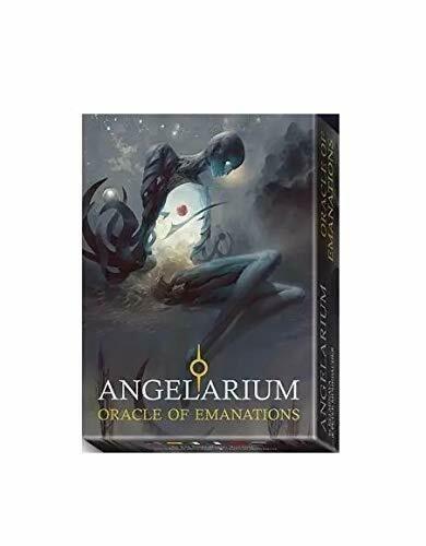 Angelarium Oracle of Emanations
