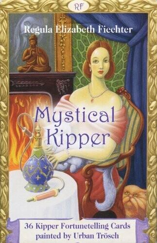 Mystical Kipper Fortune