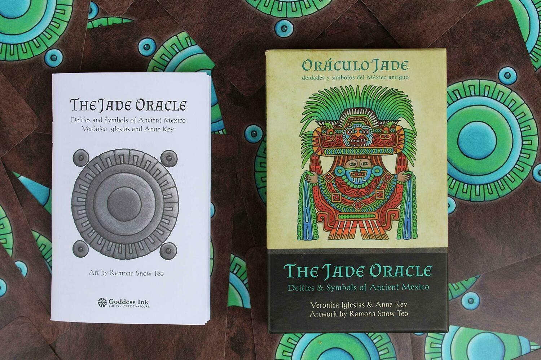 Jade Oracle - Oraculo Jade