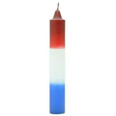 Jumbo Blue/White/Red
