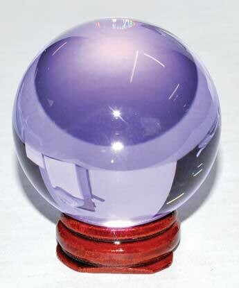 Alexandrite Crystal Ball 50mm