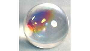 Aurora Crystal Ball 50mm