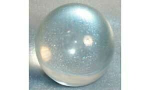 Clear Crystal Ball 80mm