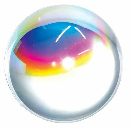 Aurora Crystal Ball 80mm