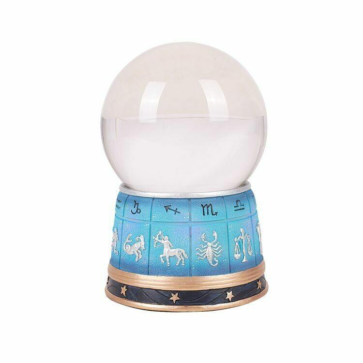 Zodiac Gazing Ball 13530