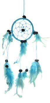 Turquoise Dream catcher 3