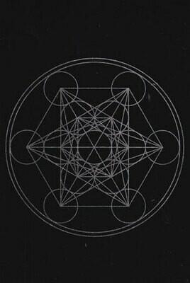 Prism Geometric Mat