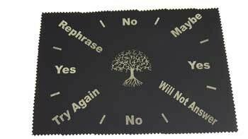 Tree of Life Pendulum Mat