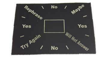 Plain Pendulum Mat