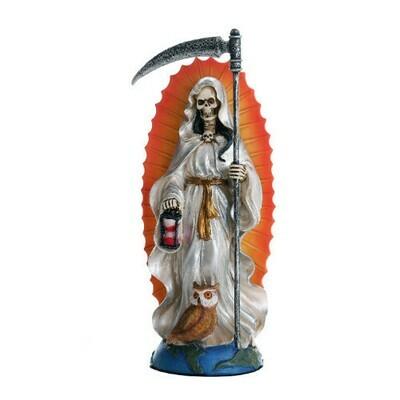 Santa Muerte White 11966