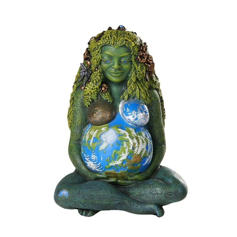 Millennial Gaia 12328