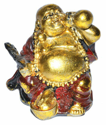 "Happy Buddha 2.5"""
