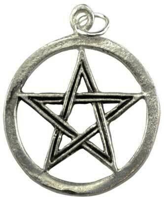 Wish Fulfillment Pentagram