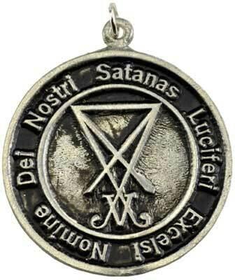 Lucifer Sigil
