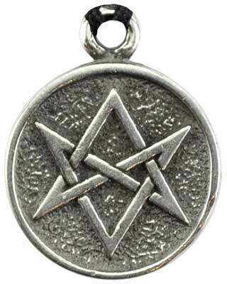 Magic Hexagram