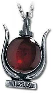 Cult of Isis Pendant