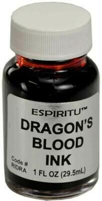 Dragon Blood Ink