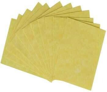 Parchment Light 3x4