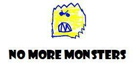 No More Monsters Spray 1oz