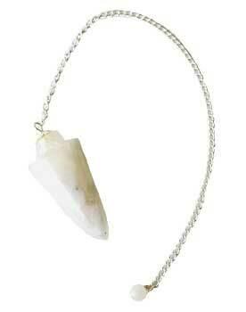 Pendulum Moonstone