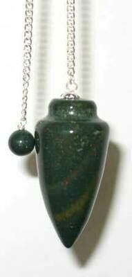 Pendulum Bloodstone